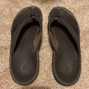 Olukai Flip Flops
